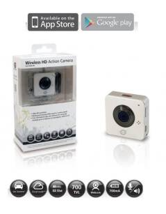Kamera Conceptronic CACTIONCAM Action IP HD WiFi